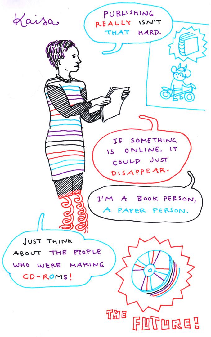 Feministinen sarjakuva aino sutinen kaisa leka