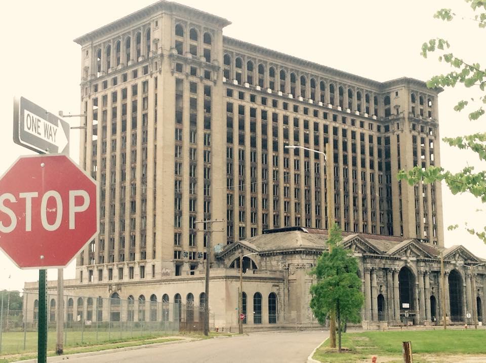detroit-railway