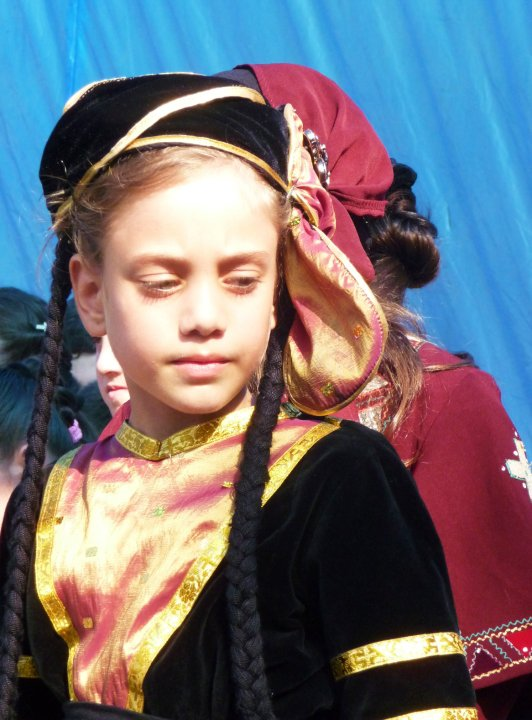 tbilisi girl