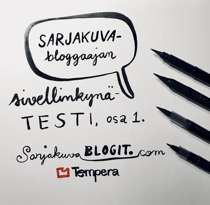 sivellinkyna-testi