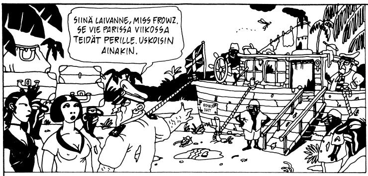 ada-viidakossa-arvio-sarjakuva